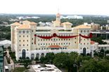 Scientologists and city draw close to agreement on Flag Building dedication. By Charlie Frago via Tampa Bay Times.