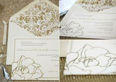 Rosita Gold Set  http://www.simplypersonal.com/k-scott-weddings