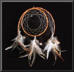 1000 images about dream catchers on pinterest dream for How to make a double ring dreamcatcher
