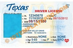 nigerian drivers license template photoshop