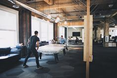 Medium's office photo 26