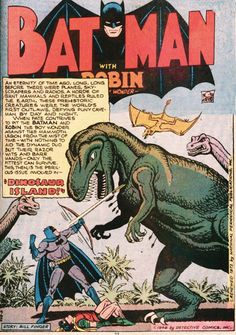 6859d1720120 BatPost of the Day. Batman Comic ...
