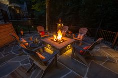 Fall is almost here. It's time to roast some marshmallows and enjoy the cooler evenings by getting the fire pit roaring and creating some great memories. Add a Custom Made Outdoor Fire Pit to Your Outdoor Living Space Fire Pit Grill, Easy Fire Pit, Fire Pits, Outdoor Living Areas, Outdoor Rooms, Outdoor Furniture, Outdoor Grill Station, Custom Fire Pit, Wood Burning Fire Pit