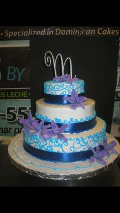 At cakes by Mia you will find the right combination of flavors, fillings & frostings for a beautiful delicious cake.  201-553-2424  @  6002 Fillmore Pl - West New York  #cakesbyMia #Bizcocho #Dominicancake #HappyBirthday #CUMPLEAÑO  #‎cake ‪ ‪#‎birthday  ‪#‎event  ‪#‎celebration ‪#Communion #Christening #Confirmation #Baptism #Boyscake #GirlsCake #NewJerseyCake #Graduation