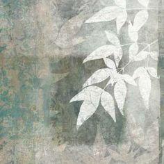 Spa leaves I