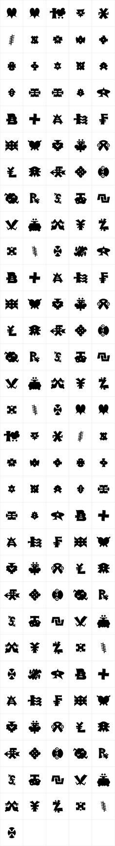 Alien by ParaType - Desktop Font and WebFont - YouWorkForThem