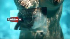 Ale kino+ Channel id in Broadcast Design on Vimeo