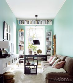 Ideas for small rooms IKEA