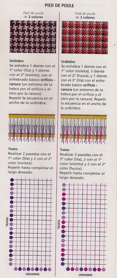 Taller de Ana María: PUNTOS TELAR MARIA O TELAR DE PEINE Inkle Weaving, Inkle Loom, Card Weaving, Tablet Weaving, Weaving Projects, Weaving Patterns, Tapestry Weaving, Fabric Manipulation, Weaving Techniques