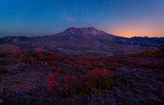 "enchanting-landscapes: ""  by Trevor Anderson """