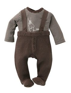 Baby Boy's 2-Piece Outfit, Baby 0-36 months | Vertbaudet