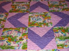 March 6 - Today's Featured Quilts - 24 Blocks