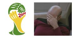45 Things That Will Definitely Happen At World Cup 2014
