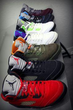 Jordan shoes!!!