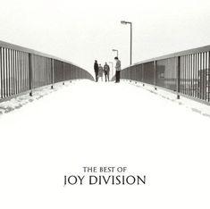 Joy Division - Best Of Joy Division [Cd]