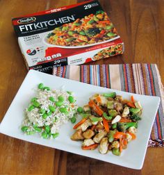 3 Easy Steps For Staying Fit During Summer  FitKitchen Teriyaki Chinken #TasteFitKitchen #CollectiveBias