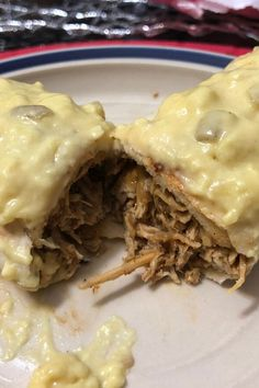 Mexican Dishes, Mexican Food Recipes, My Favorite Food, Favorite Recipes, Great Recipes, Dinner Recipes, Cream Sauce Recipes, Good Food, Yummy Food