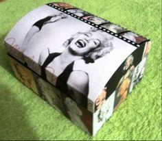 Cofre Marilyn