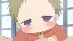 Gakuen Babysitters, Familia Anime, Baby Drawing, Anime Child, Kagehina, Fanarts Anime, Kawaii Wallpaper, Baby Sister, Cute Chibi