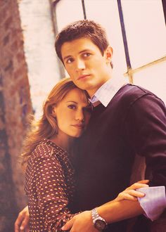 Nathan & Haley (Always & Forever)