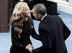 Barack Obama ha una relazione con Beyoncè?  http://tuttacronaca.wordpress.com/2014/02/10/barack-obama-ha-una-relazione-con-beyonce/