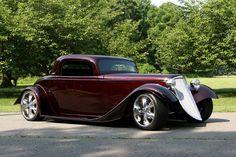 FFR '33 Hotrod