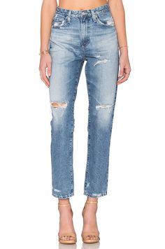 Shop for Citizens of Humanity Liya Premium Vintage High Rise Classic in Torn at REVOLVE. Free day shipping and returns, 30 day price match guarantee. Ag Jeans, Skinny Jeans, Citizens Of Humanity Liya, Revolve Clothing, Adriano Goldschmied, Denim, My Style, How To Wear, Shopping