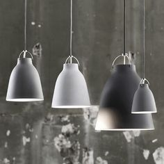 CARAVAGGIO P2 pendant lamp / Light Years Caravaggio Pendant / lighting / FunktionAlley
