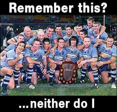 I actually don't remember because I didn't start watching State of Origin till a couple years ago! Nrl Memes, Rugby Memes, Sports Memes, State Of Origin Memes, Public School, National Rugby League, Wests Tigers, Aussie Memes, League Memes