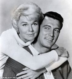 Doris Day & Rock Hudson images - Google Search