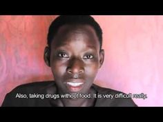 Grace talks about the importance of food for patients being treated for multidrug-resistant tuberculosis on her World TB Day video blog. Read her full blog here: http://blogs.msf.org/tb/author/lamwaka/