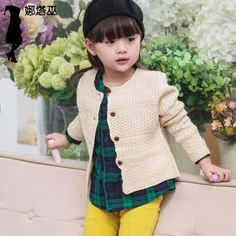 Super cute wool sweater - Buywithagents