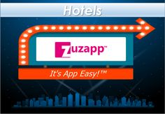 Take 5 minutes to see a Revolutionary Hotel Mobile App you'll be Happy You Did! #hotelpin