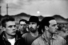 #U2 The Joshua Tree Era