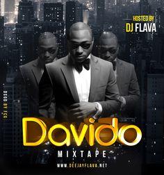 dj flava #davido #davido mixtape by dj flava #bestdj #afrobeats