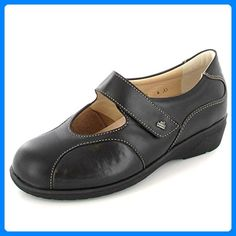 Finn Comfort Zwolle schwarz/Stretch for sale Mary Janes, Partner, Finn Comfort, Best Deals, Link, Sneakers, Shopping, Shoes, Fashion