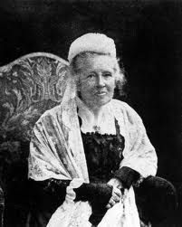 """""""For what is done or learned by one class of women becomes, by virtue of their common womanhood, the property of all women.""""  Elizabeth Blackwell"""