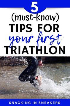 Ironman Triathlon Motivation, Sprint Triathlon Training, Half Marathon Motivation, Triathlon Gear, Running For Beginners, Running Tips, Trail Running, Start Running, Triathalon