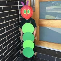 The Very Hungry Caterpiller / The Very Hungry Caterpillar by Eric Carle