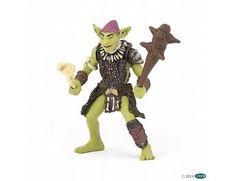 The Goblin from the Papo Fantasy collection - Discounts on all Papo Toys at Wonderland Models. One of our favourite models in the Papo Fantasy figure range is the Papo Goblin.