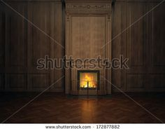 Panelled Room Stock Photos, Images, & Pictures | Shutterstock