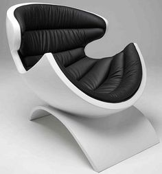 P38 Chair from Owen Edwards