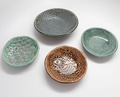 lacey bowls