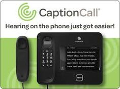Free CaptionCall Phone for Hard of Hearing         http://captioncall.me/captioncall_phone_free.html