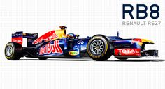 formula 1 cars through the years | Poetry in Motion: Vintage Speed: Formula 1: Red Bull bulls it down the ...