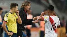 La FIFA acoge los reclamos de Chile sobre el supuesto arreglo del partido entre Perú y Colombia