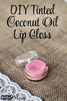 Pucker up! 17 Easy Lip Balm Recipes to Make at Home ...