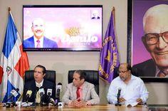 Joao Santana renuncia a la campaña de Danilo Medina; acusan a Luis Abinader trata de pescar en río revuelto