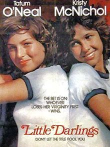 Little Darlings (1980). Great film that was ahead of its time. love love love this movie