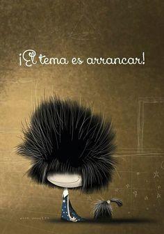Hair Designs, Dandelion, Humor, Drawings, Cute, Poster, Angel, Facebook, Film